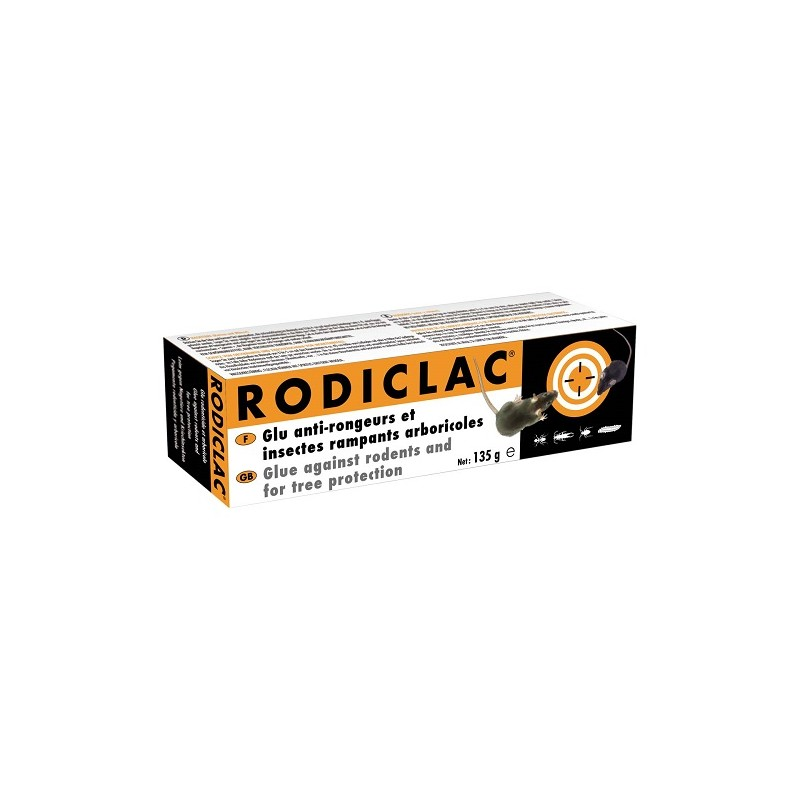 Colle glu pour rongeurs