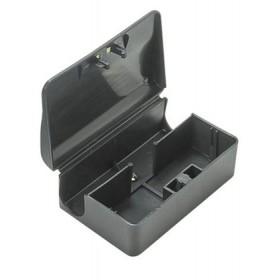 Poste souris Masterbox Mini sécurisé par clef