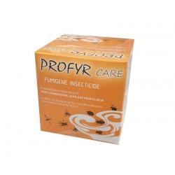 Fumigene insecticide anti cafard Profyr