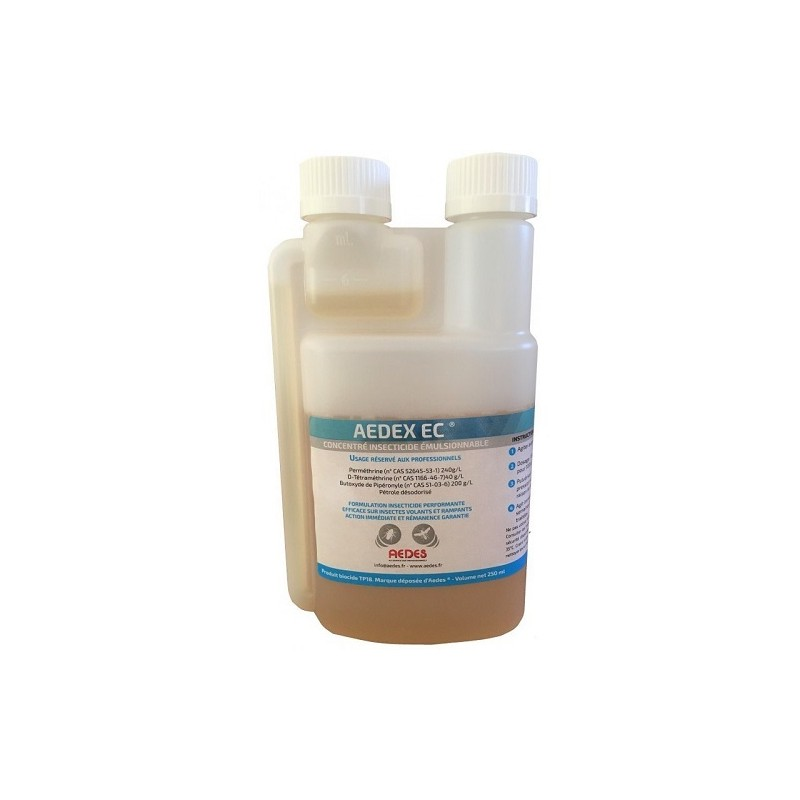 AEDEX EC - Insecticide fourmis