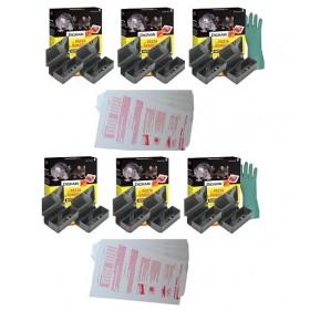 Pack mulot et campagnol box XL