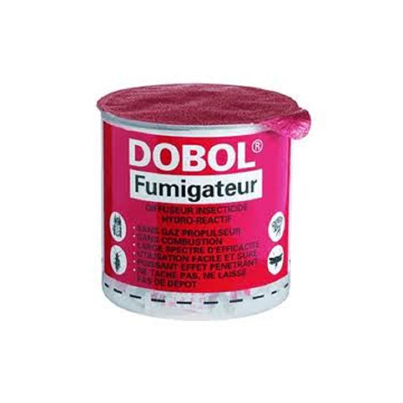 Fumigène cafard Dobol