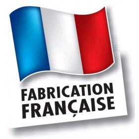 Housse oreiller fabriquée en France